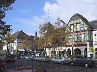 Hotel Im Steglitzer Kreisel Restaurants